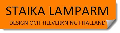 LAMPARMS LOGGA